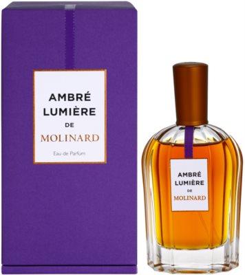 Molinard Privee Ambre parfumska voda uniseks