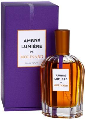 Molinard Privee Ambre Eau de Parfum unisex 1