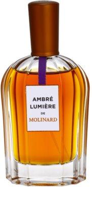 Molinard Privee Ambre Eau de Parfum unisex 2