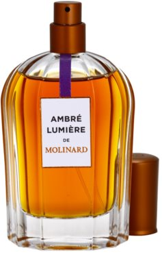 Molinard Privee Ambre Eau de Parfum unissexo 3