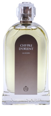 Molinard Les Orientaux Chypre D'Orient toaletní voda pro ženy 2