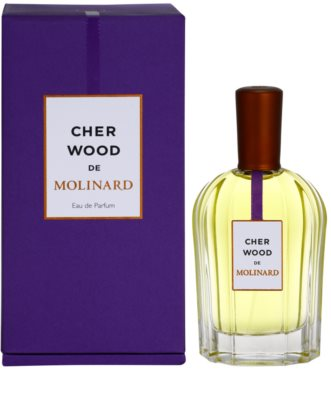 Molinard Cher Wood woda perfumowana unisex