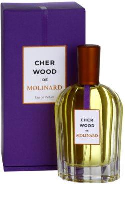 Molinard Cher Wood Eau de Parfum unisex 1