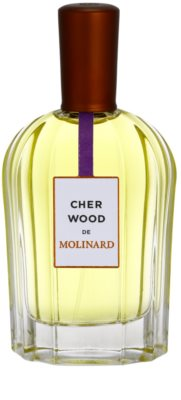Molinard Cher Wood eau de parfum unisex 2