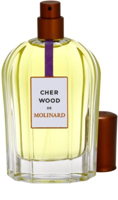 Molinard Cher Wood eau de parfum unisex 3