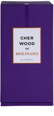 Molinard Cher Wood eau de parfum unisex 4