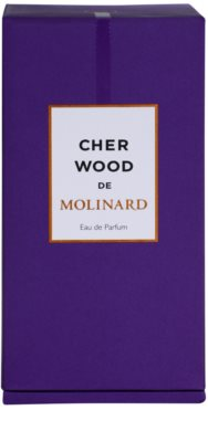 Molinard Cher Wood parfémovaná voda unisex 4