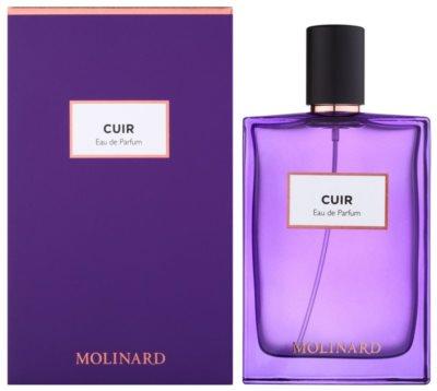Molinard Cuir парфумована вода для жінок