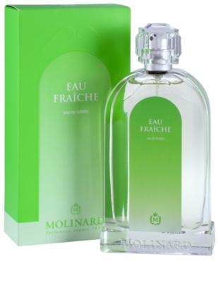 Molinard The Freshness Eau Fraiche toaletna voda uniseks 1
