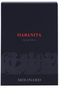 Molinard Habanita eau de parfum para mujer 4