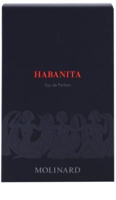 Molinard Habanita eau de parfum nőknek 4