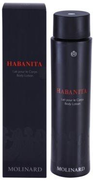 Molinard Habanita молочко для тіла для жінок