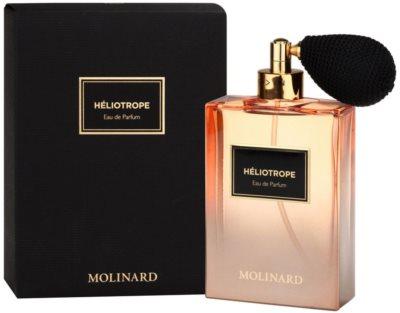 Molinard Heliotrope parfémovaná voda pro ženy 1