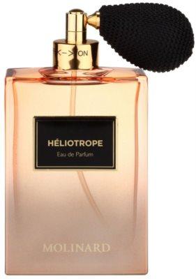Molinard Heliotrope parfémovaná voda pro ženy 2