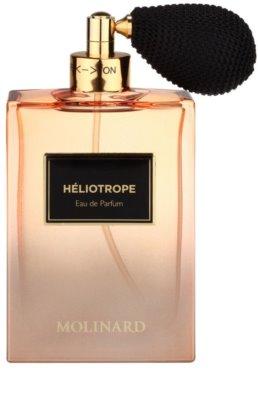 Molinard Heliotrope Eau de Parfum für Damen 2