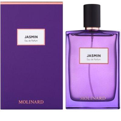 Molinard Jasmin Eau de Parfum para mulheres