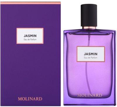 Molinard Jasmin parfumska voda za ženske
