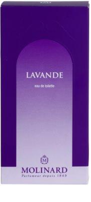 Molinard Les Elements Lavande Eau de Toilette für Damen 4