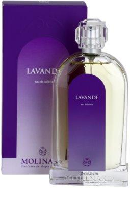 Molinard Les Elements Lavande Eau de Toilette für Damen 1