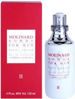Molinard Homme Homme II toaletna voda za moške