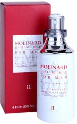Molinard Homme Homme II eau de toilette para hombre 1