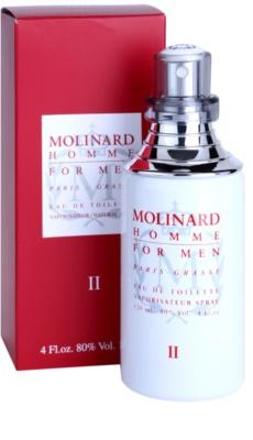 Molinard Homme Homme II туалетна вода для чоловіків 1