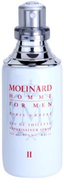 Molinard Homme Homme II eau de toilette para hombre 2
