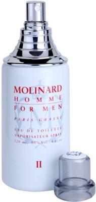 Molinard Homme Homme II туалетна вода для чоловіків 3