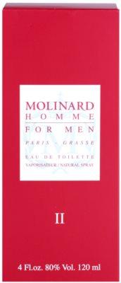 Molinard Homme Homme II eau de toilette para hombre 4