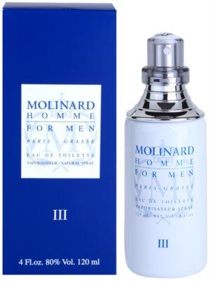 Molinard Homme Homme III toaletna voda za moške