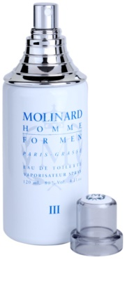 Molinard Homme Homme III Eau de Toilette pentru barbati 3