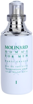 Molinard Homme Homme I toaletna voda za moške 2