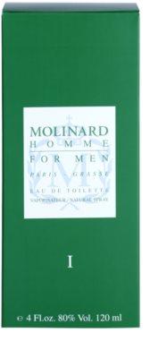 Molinard Homme Homme I toaletna voda za moške 4
