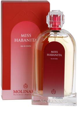 Molinard Habanita Miss Habanita Eau de Toilette für Damen 1