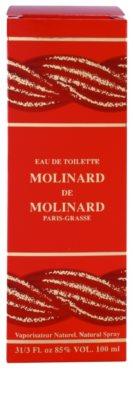 Molinard De Molinard eau de toilette para mujer 4