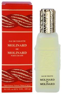 Molinard De Molinard woda toaletowa dla kobiet