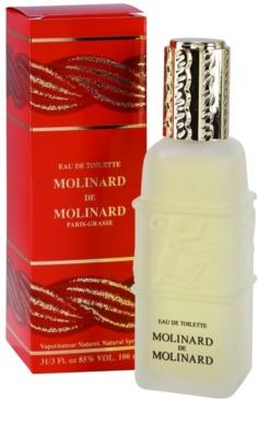 Molinard De Molinard eau de toilette para mujer 1