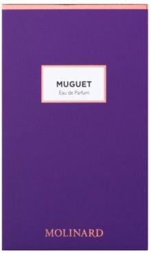 Molinard Muguet eau de parfum nőknek 4