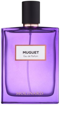 Molinard Muguet eau de parfum nőknek 2