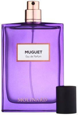 Molinard Muguet eau de parfum nőknek 3