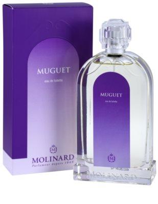 Molinard Les Elements Muguet тоалетна вода за жени 1