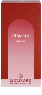 Molinard Nirmala woda toaletowa dla kobiet 4