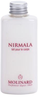 Molinard Nirmala tělové mléko pro ženy