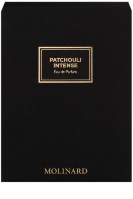Molinard Patchouli Intense woda perfumowana dla kobiet 3
