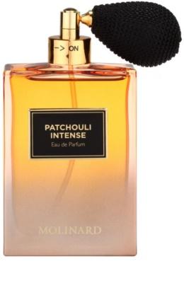 Molinard Patchouli Intense woda perfumowana dla kobiet 2