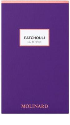 Molinard Patchouli Eau de Parfum für Damen 4