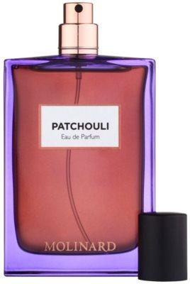 Molinard Patchouli Eau de Parfum für Damen 3