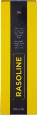 Molinard Rasoline крем за бръснене  с бадемово масло 2