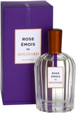 Molinard Rose Emois Eau de Parfum para mulheres 1