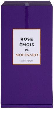 Molinard Rose Emois Eau de Parfum para mulheres 4